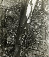Asisbiz USAAAF 7PG22FS aerial recon photo to Bridge near Nantes June 24 1944 01