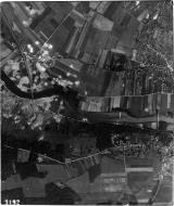 Asisbiz USAAAF 7PG22FS aerial recon photo to Bridges France July 17 1944 01