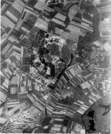 Asisbiz USAAAF 7PG22FS aerial recon photo to Kassel Germany 1944 01