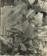 Asisbiz USAAAF 7PG22FS aerial recon photo to Kassel Rothwesten Airfield Germany May 9 1944 01