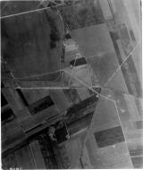 Asisbiz USAAAF 7PG22FS aerial recon photo to Koethen Airfield Germany Aug 24 1944 01