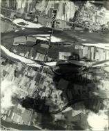 Asisbiz USAAAF 7PG22FS aerial recon photo to Loire Bridge France June 12 1944 01