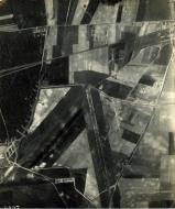Asisbiz USAAAF 7PG22FS aerial recon photo to Luftwaffe Airfield Laon Athies France April 23 1944 01
