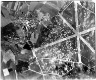 Asisbiz USAAAF 7PG22FS aerial recon photo to Montdidier Airfield France July 17 1944 01