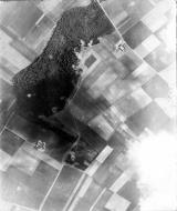 Asisbiz USAAAF 7PG22FS aerial recon photo to Orleans France June 7 1944 01