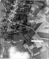 Asisbiz USAAAF 7PG22FS aerial recon photo to Prouville V Weapons Noball France Aug 6 1944 01
