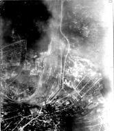 Asisbiz USAAAF 7PG22FS aerial recon photo to Saarbrucken Germany Aug 11 1944 01