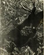 Asisbiz USAAAF 7PG22FS aerial recon photo to Spandau Citadel Germany Aug 6 1944 01