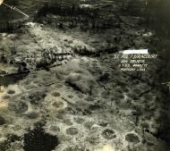 Asisbiz USAAAF 7PG22FS aerial recon photo to St Pol Siracourt V Weapons Noball France July 7 1944 01
