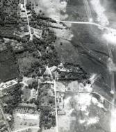 Asisbiz USAAAF 7PG22FS aerial recon photo to Vehicles Juno Beach area France June 12 1944 01