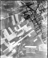 Asisbiz USAAAF 7PG22FS aerial recon photo to Villers LHopital V Weapons Noball France July 7 1944 01