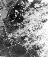 Asisbiz USAAAF 7PG22FS aerial recon photo to Wizernes V Weapons Noball France July 7 1944 02