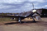 Asisbiz F 6 Mustang USAAF 7PG exRAF FD474 at Mount Farm IWM COL466