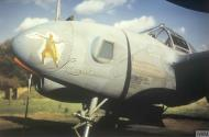 Asisbiz F5 Lighting USAAF 43 28333 7PG13PS Lanakila at Mount Farm IWM FRE5396