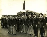 Asisbiz Aircrew USAAF pilots 4th Fighter Group time life photo 01