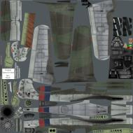 Asisbiz IL2 P3 Ta 152C JG7 (W44+) Praga Ruzyny AF 1945 NM