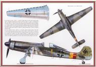 Asisbiz Focke Wulf Ta 152H1 7.JG301 Yellow 1 Germany 1945 0B