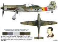 Asisbiz Focke Wulf Ta 152H1 7.JG301 Yellow 1 Germany 1945 0C