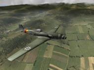 Asisbiz IL2 CN Ta 152H1 JG301 Green 9 Willi Reschke Germany 1945 V02