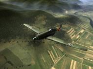Asisbiz IL2 CN Ta 152H1 JG301 Green 9 Willi Reschke Germany 1945 V08
