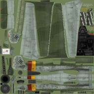 Asisbiz IL2 EM Ta 152H1 JG301 Black 13 Willi Reschke Germany 1945 SNM