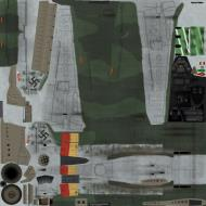 Asisbiz IL2 HM Ta 152H1 JG301 Green 9 Willi Reschke Germany 1945 SNM