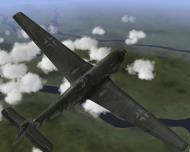 Asisbiz IL2 TT Ta 152H JG300 fictious skins V0A