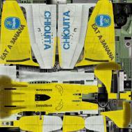 Asisbiz IL2 SE Tempest MkV yellow banarama skin