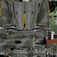 Asisbiz IL2 KF Tempest MkV RAF 3Sqn JF E Pierre Clostermann NV724 England 1944 NM