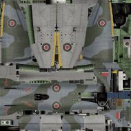 Asisbiz IL2 TT Tempest MkV RAF 80Sqn W2 Y EJ865 England 1944 NC