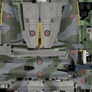 Asisbiz IL2 TT Tempest MkV RAF 80Sqn W2 Y EJ865 England 1944 NM