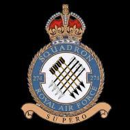 Asisbiz 0 emblem RAF 274Sqn 0A