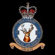 Asisbiz 0 emblem RAF 33Sqn 0A