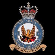 Asisbiz 0 emblem RAF 56Sqn 0A