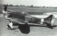 Asisbiz Hawker Tempest JN729 01