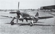 Asisbiz Hawker Tempest JN729 02