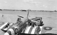 Asisbiz Hawker Tempest MkV 2TAF RAF 3Sqn JF G Newchurch Kent June 12 1940 01