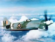 Asisbiz Hawker Tempest MkV NV696 01
