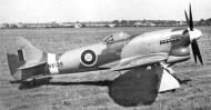 Asisbiz Hawker Tempest MkVI NX135 Langley 1945 01