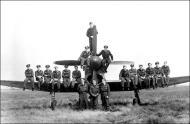 Asisbiz Tempest RNZAF 486 Squadron at Volkel 1945 01