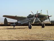 Asisbiz Preserved Tuploev Tu 2 on display Russian museum 04
