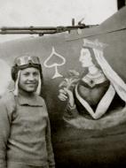 Asisbiz Tuploev Tu 2 12DBAP Air gunner Mordashov B Tikhonovich Ulla airfield Vitebsk region 2nd Aug 1944 02