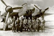 Asisbiz Tuploev Tu 2 12DBAP Air gunner Mordashov B Tikhonovich Ulla airfield Vitebsk region 2nd Aug 1944 03