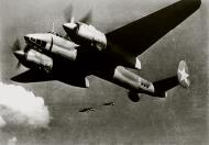 Asisbiz Tuploev Tu 2 unit no 2 on a combat mission against Nazi Germany 02