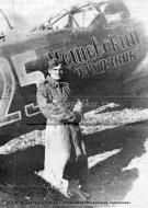 Asisbiz Tuploev Tu 2S 836DBAP 3Sqn Red 25 with slogan Meshevskiy Kolhoznik Poznan Poland 1945 01