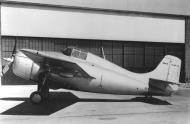 Asisbiz Grumman F4F 3 Wildcat BuNo 1844 at Bathpage NY awaiting delivery USN 02