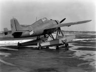 Asisbiz Grumman F4F 3S Wildcatfish on Floats profile photo series 02