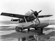 Asisbiz Grumman F4F 3S Wildcatfish on Floats profile photo series 03