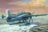 Asisbiz Grumman F4F 3S Wildcatfish on Floats profile photo series 0D