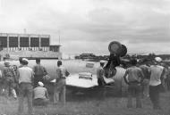 Asisbiz Grumman F4F Wildcat NAS White 41 landing mishap NAS Glenview 1941 01